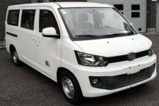4.2米|6座解放纯电动多用途乘用车(CA6420EVK3)