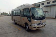 8.1米|14-26座中宜纯电动城市客车(JYK6802GBEV1)