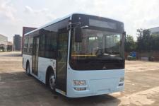 8.5米|17-27座乐达纯电动城市客车(LSK6850GEV1)