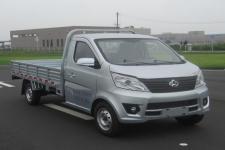 长安国五微型货车112马力955吨(SC1025DNAA5)
