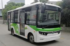 6米|10-15座蜀都纯电动城市客车(CDK6600CBEV1)