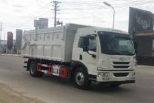 炎帝牌SZD5188ZDJCA5型压缩式对接垃圾车