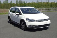 4.5米|6座大众汽车多用途乘用车(SVW6453FTD)