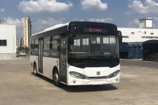 8米|14-29座中国中车纯电动城市客车(TEG6801BEV17)