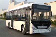 10.5米 19-38座万达纯电动城市客车(WD6105BEVG03)