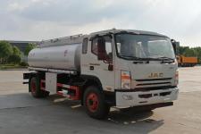 楚胜牌CSC5160TGYJH5型供液车价格