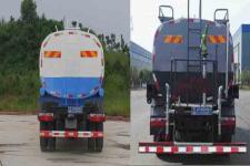 程力牌CL5161GSSA5型洒水车图片