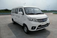 4.2米|5-7座开沃纯电动多用途乘用车(NJL6420BEV6)