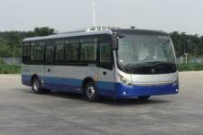 8米|15-32座中通纯电动城市客车(LCK6806EVGA)