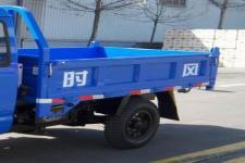 时风牌7YPJ-1750PD2型自卸三轮汽车图片