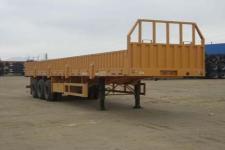 中集13米32吨3轴半挂车(ZJV9400)