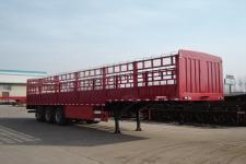 宇田13米31.5噸3軸倉柵式運輸半掛車(LHJ9400XCL)