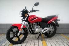 嘉陵JH125-8型两轮摩托车