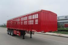 宇田12.5米32.6吨3轴仓栅式运输半挂车(LHJ9403XCL)