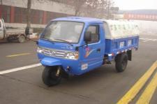 时风牌7YPJ-1450DQ型清洁式三轮汽车图片