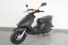嘉陵JL50QT型两轮轻便摩托车