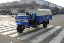 时风牌7YP-1450DQ型清洁式三轮汽车图片