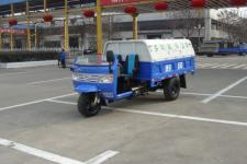 时风牌7YP-1750DQ型清洁式三轮汽车图片