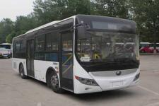 9.3米宇通城市客车