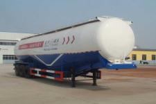 中梁宝华12.3米30.1吨3轴低密度粉粒物料运输半挂车(YDA9403GFL)