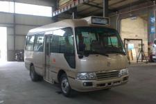 6米金旅XML6601J25CN城市客车