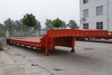 世运11.8米29吨4轴低平板半挂车(MT9406TDP)