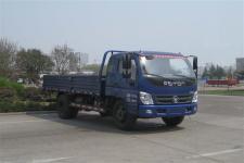 福田国五单桥货车156马力4990吨(BJ1099VEPED-A2)