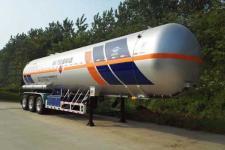 宏图12.9米24.4吨3轴液化气体运输半挂车(HT9409GYQA4)
