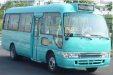 7米金旅城市客车