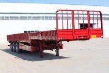 栏板半挂车 标车 厂家直销 保拉50吨左右