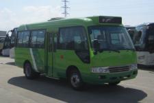 6米|11-18座金旅城市客車(XML6601J25C)