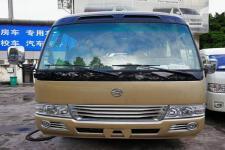 金旅牌XML6601J25C型城市客车图片4