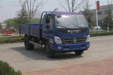 福田国五单桥货车156马力1995吨(BJ1059VBJEA-F1)