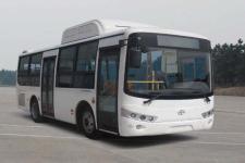 7.7米|14-28座山西城市客车(SXK6776G5N)