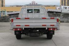长安牌SC1031FAS54型载货汽车图片