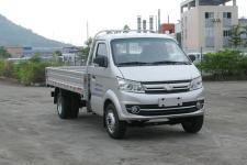 长安跨越国五单桥货车112马力5吨以下(SC1031FRD52)