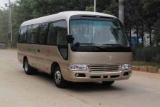 6米|10-19座晶马客车(JMV6603CF)