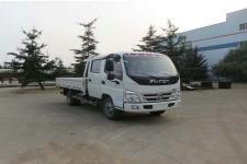 福田国五单桥货车110马力1495吨(BJ1041V8ADA-A1)