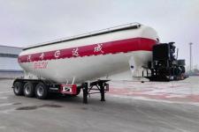 成事达9.4米31.1吨3轴下灰半挂车(SCD9401GXH)