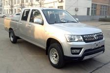 长安国五微型多用途货车112马力455吨(SC1025SPBB5)