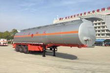 楚飞11.9米30吨3轴运油半挂车(CLQ9401GYYC)