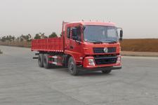 东风国五后双桥,后八轮货车220马力15000吨(EQ1250GD5D1)