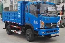 大运牌DYQ3040D5AB型自卸汽车图片