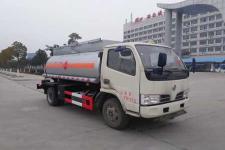 甲醇罐式运输车