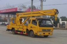 東風國五18米高空作業車