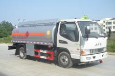 江淮8.6方加油車價格
