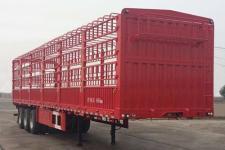 霸申特12米30.7吨3轴仓栅式运输半挂车(BST9375CCY)