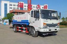 东风8吨洒水车价格