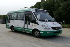 6米|10-16座云海城市客车(KK6600GN01)