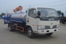 东风5吨洒水车价格